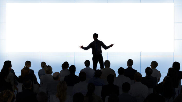4 Easy Tricks To Create An Epic Presentation