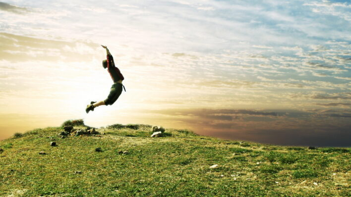 5 Simple Ways To Naturally Boost Your Energy