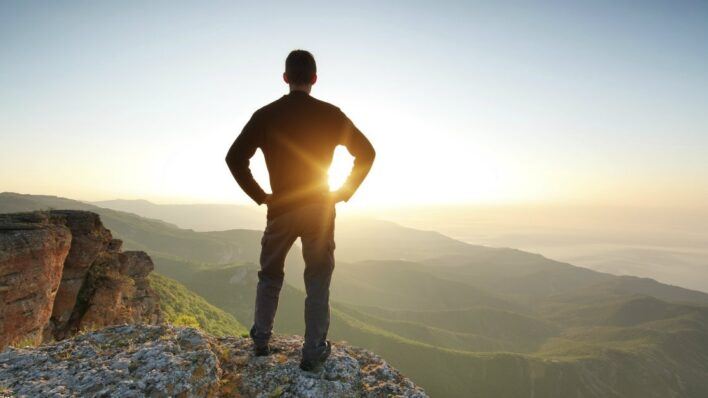 How To Be More Confident In All Areas Of Life