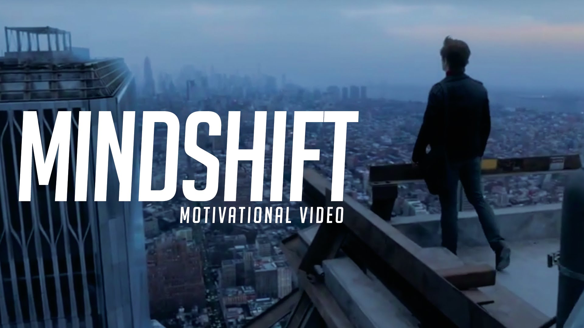 Mindshift: Change Your Mind (Motivational Video)
