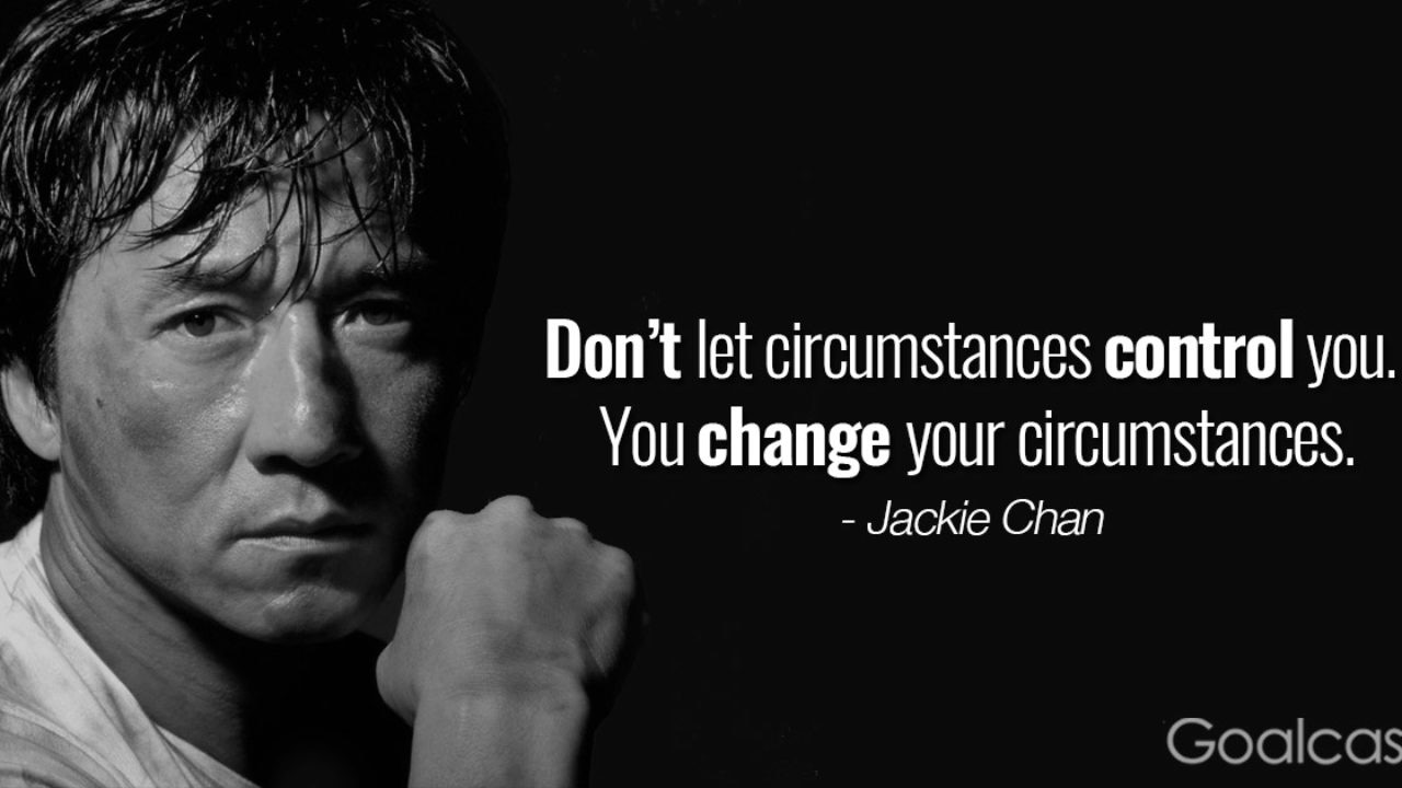 Top 15 Most Inspiring Jackie Chan Quotes