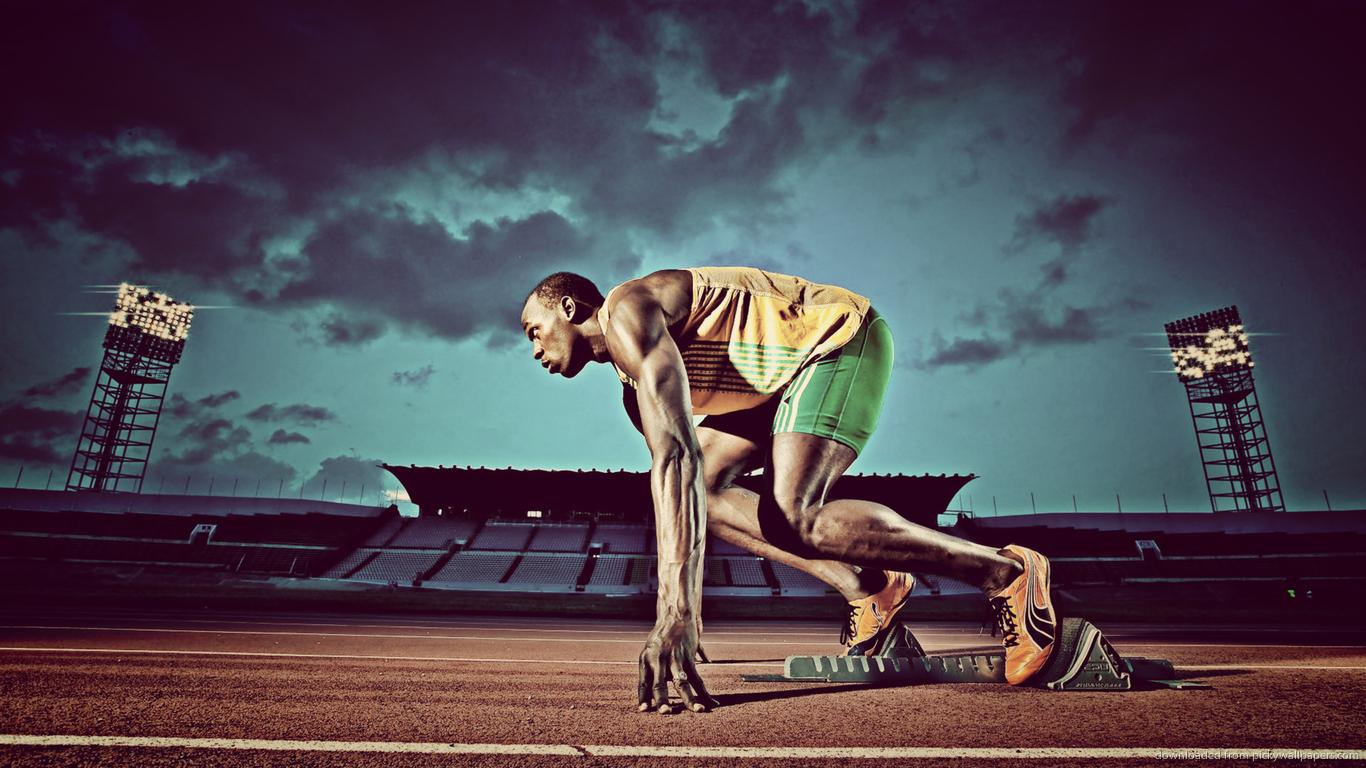 Sport Wallpaper Life: 3 Ways Top Performers Make Success Look Easy