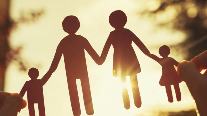 childless-woman-meaning-of-family