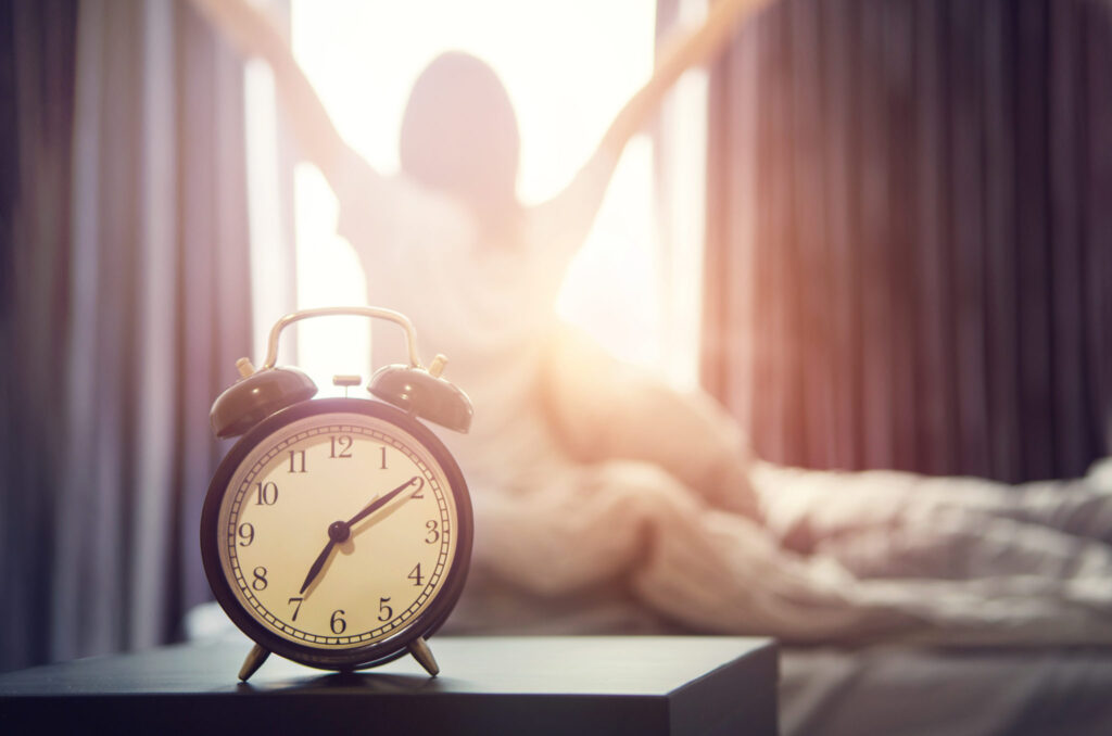 You can become a morning person with these 5 easy habits