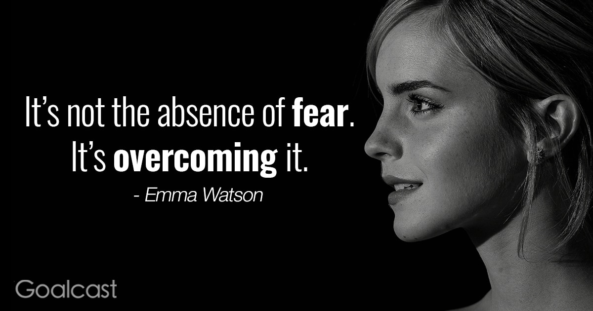 Top 10 Most Inspiring Emma Watson Quotes Goalcast