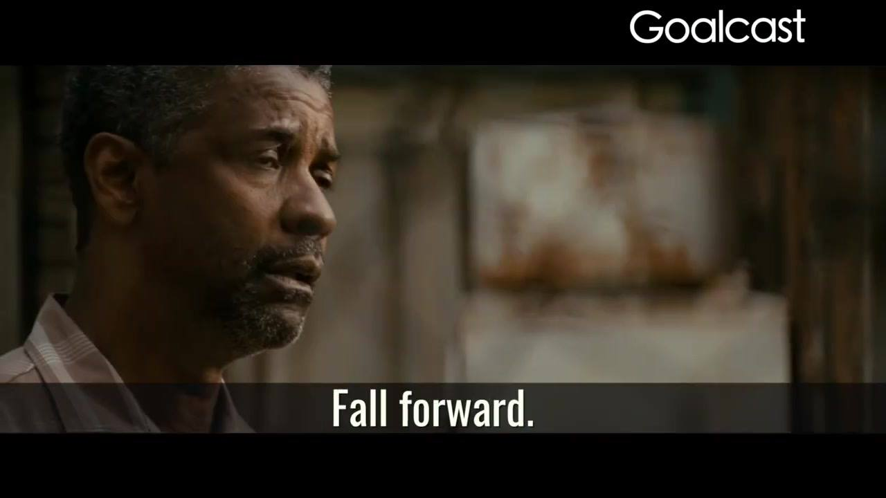 Denzel Washington Quotes How Denzel Washington Failed His Way To Success  Goalcast
