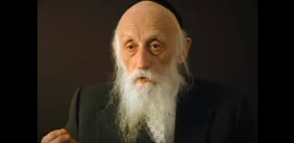 Rabbi Abraham Twerski - True Love is a Love of Giving