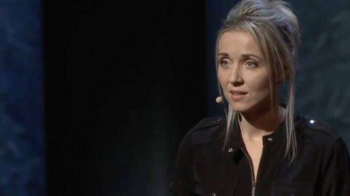 Thordis Elva - I Forgave My Rapist and Found Peace