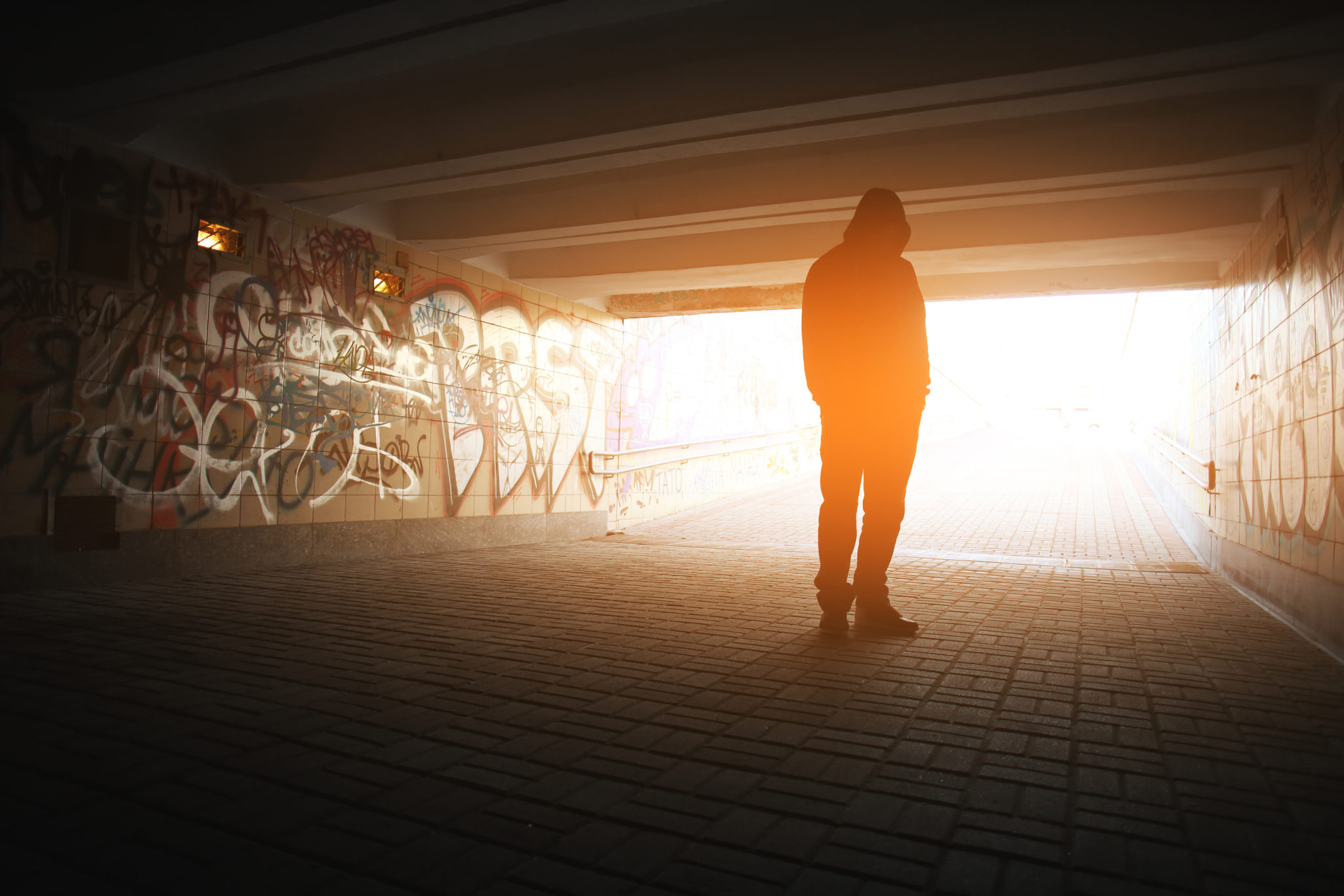 How to keep hope alive when recovering from addiction