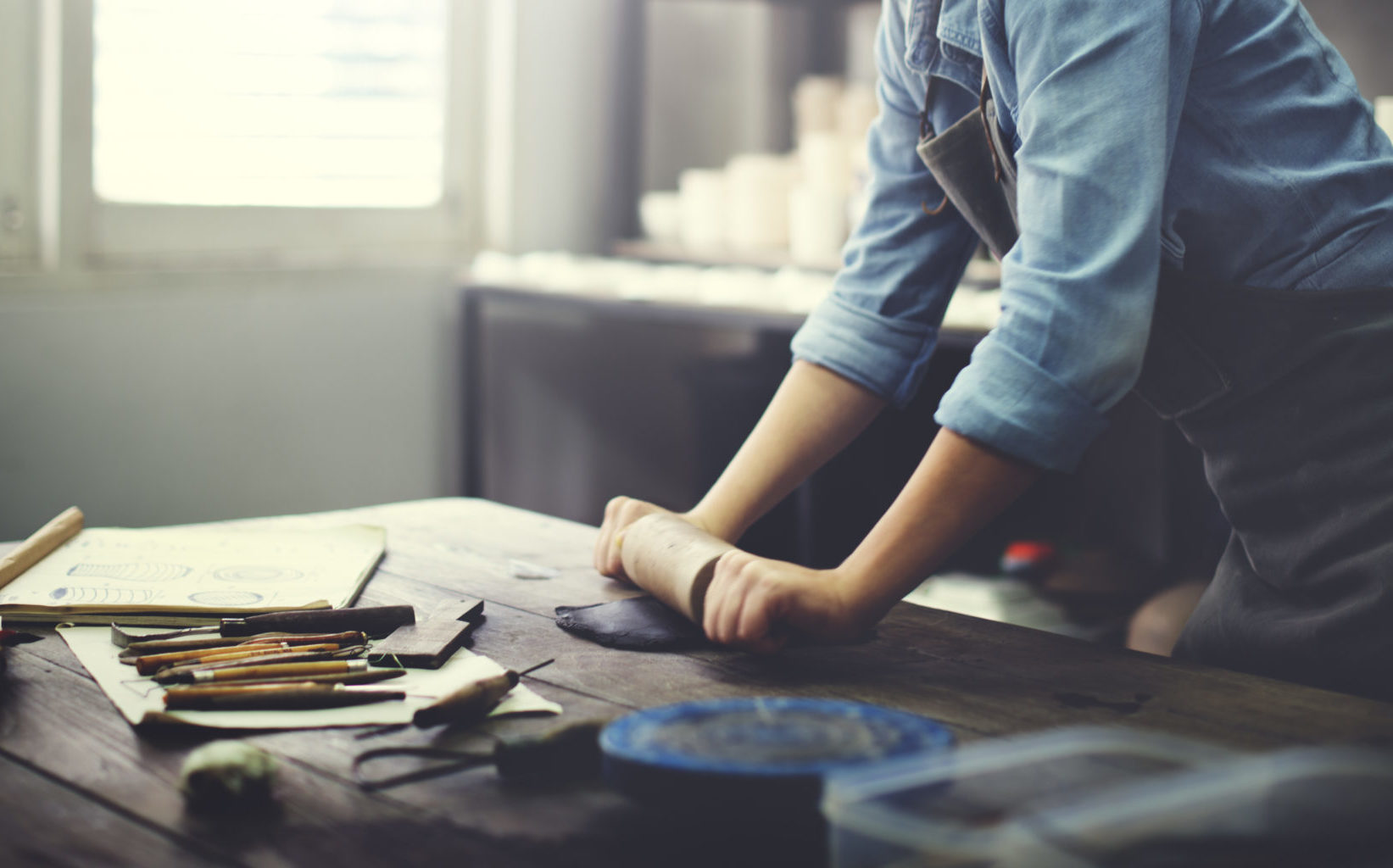 working artist - turn your creative hobby into a career 2
