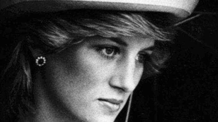 Princess (Lady) Diana - bulimia depression
