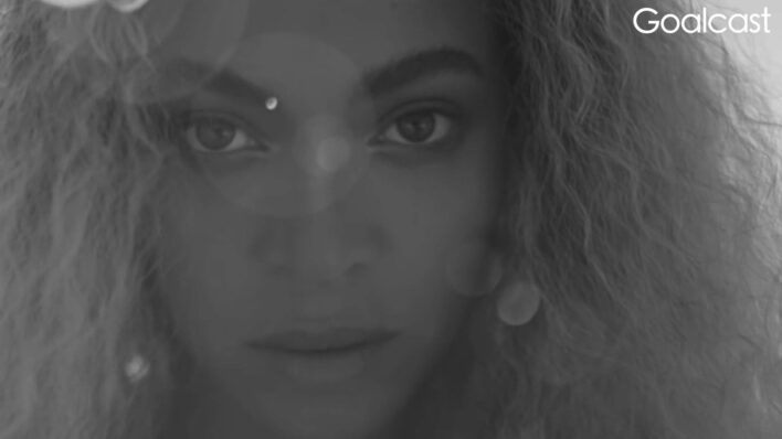 Beyonce - Our MIstakes Make Us Who We Are