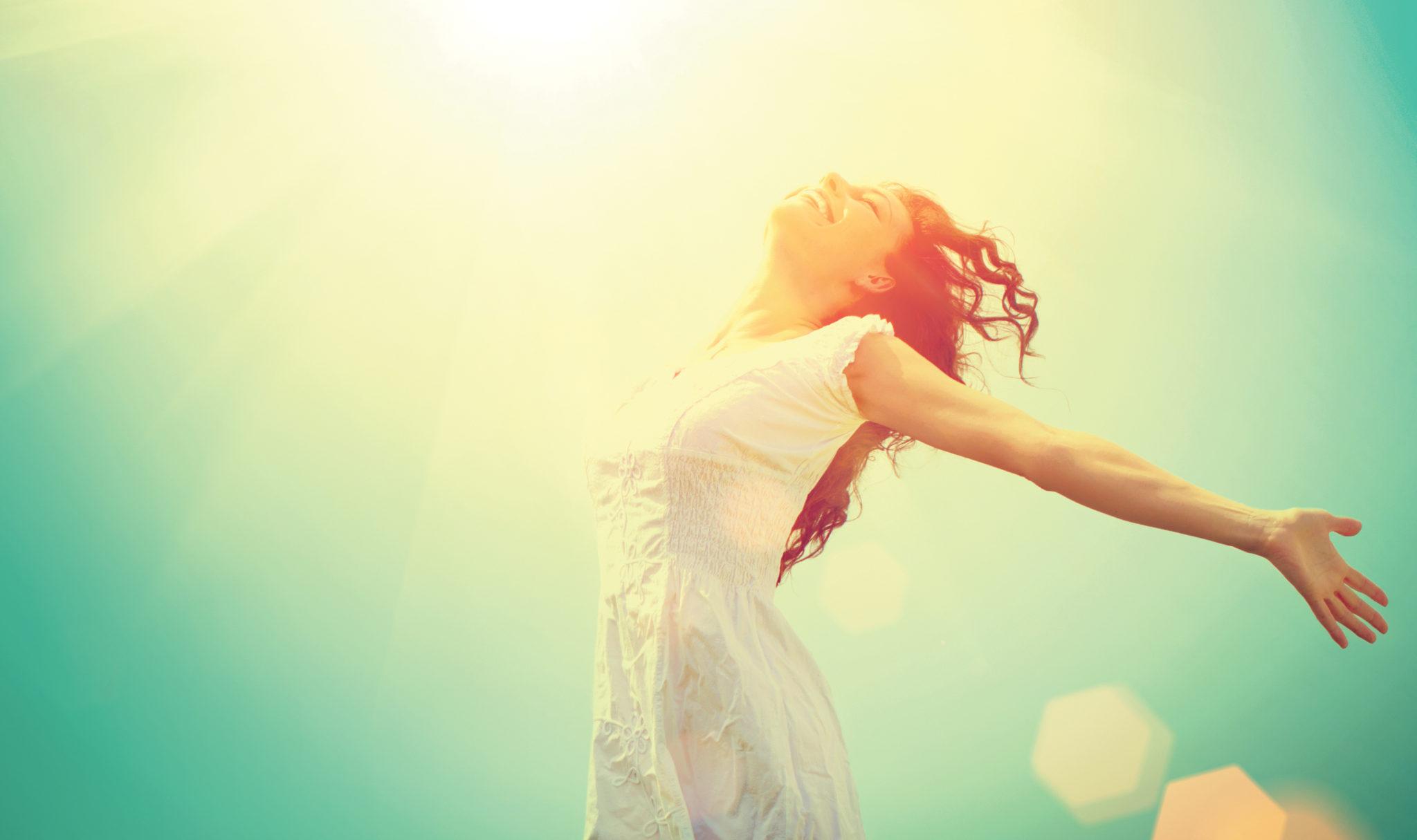 Keys to Happiness - Creativity Service Physicality 2
