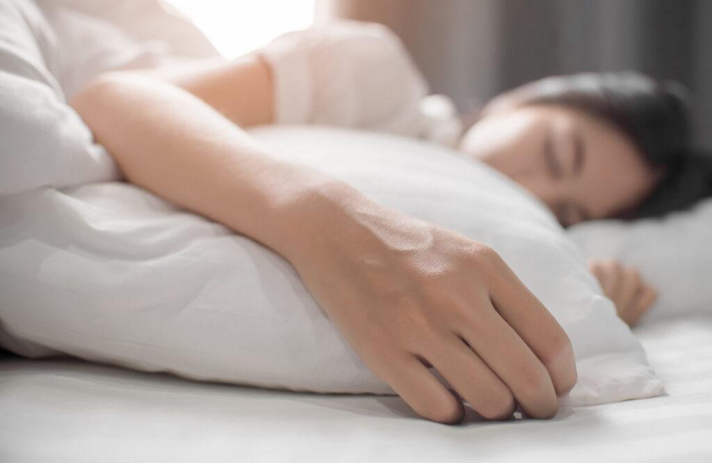 The Science Behind a Good Nights Sleep