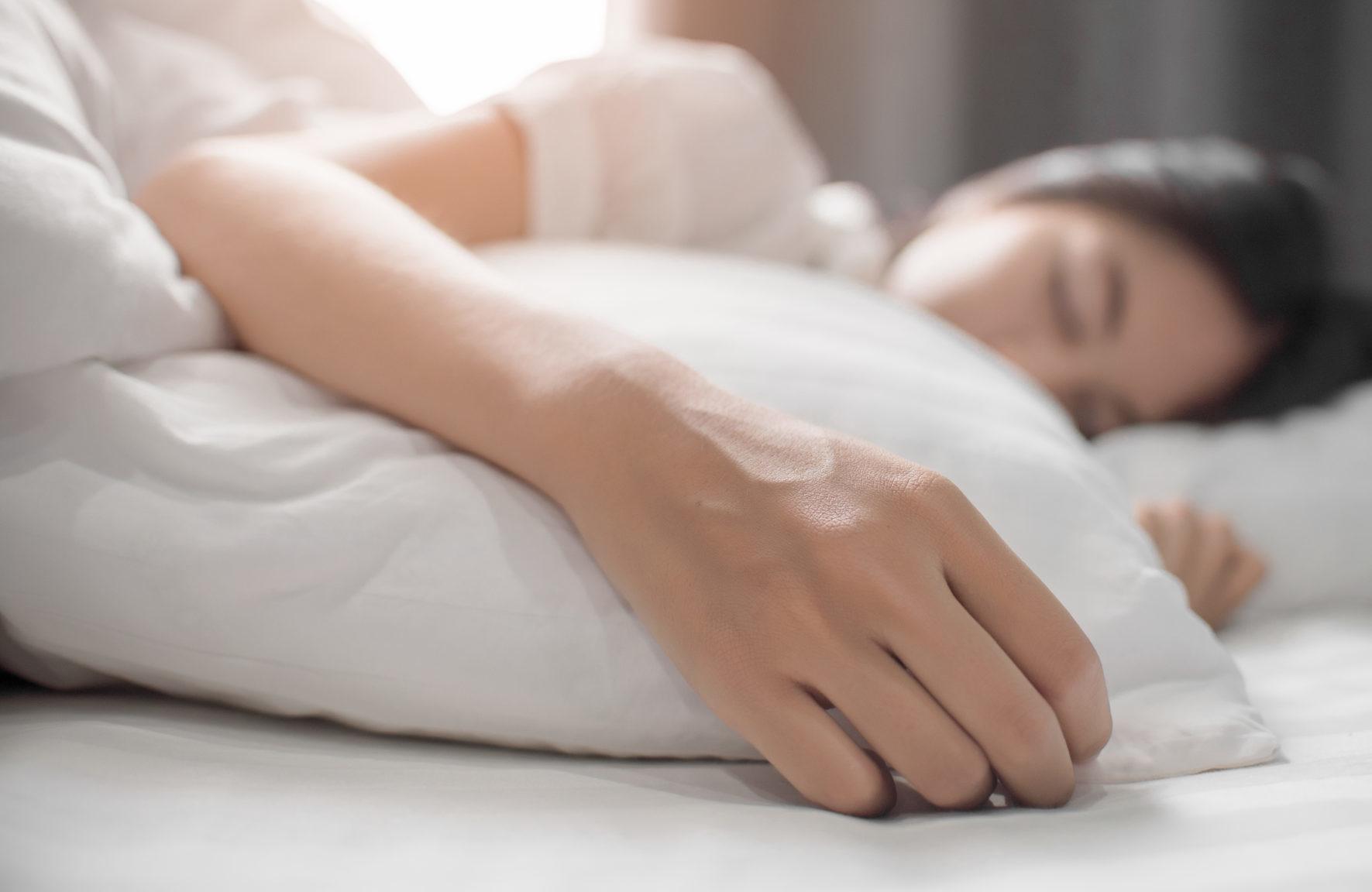 Benefits of Slumber Why You Need a Good Night's Sleep