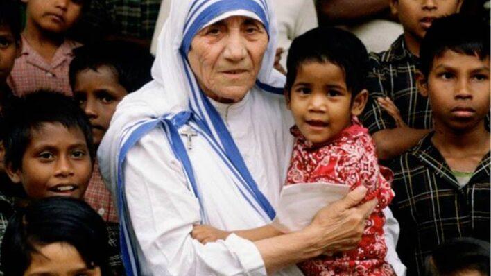 Mother Teresa: Love Starts at Home