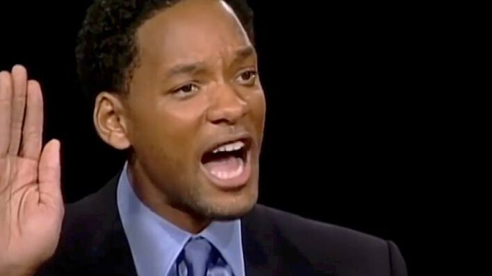 Will Smith: Believe in Your Own Greatness
