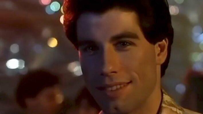 John Travolta - Don't Let the Darkness Win