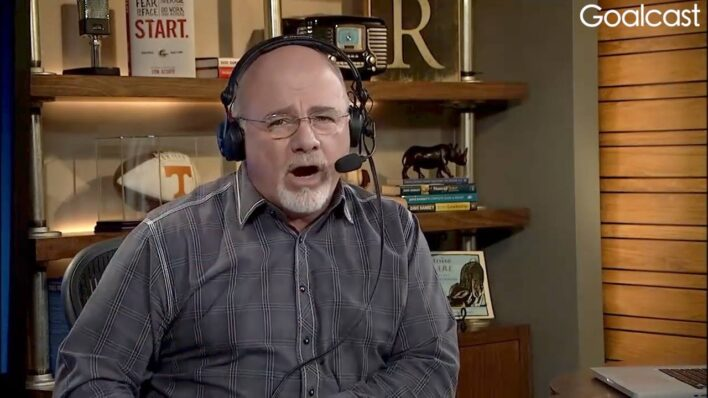 Dave Ramsey: Never Be Normal