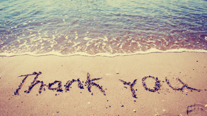 Break the Cycle of Negativity by Cultivating Gratitude