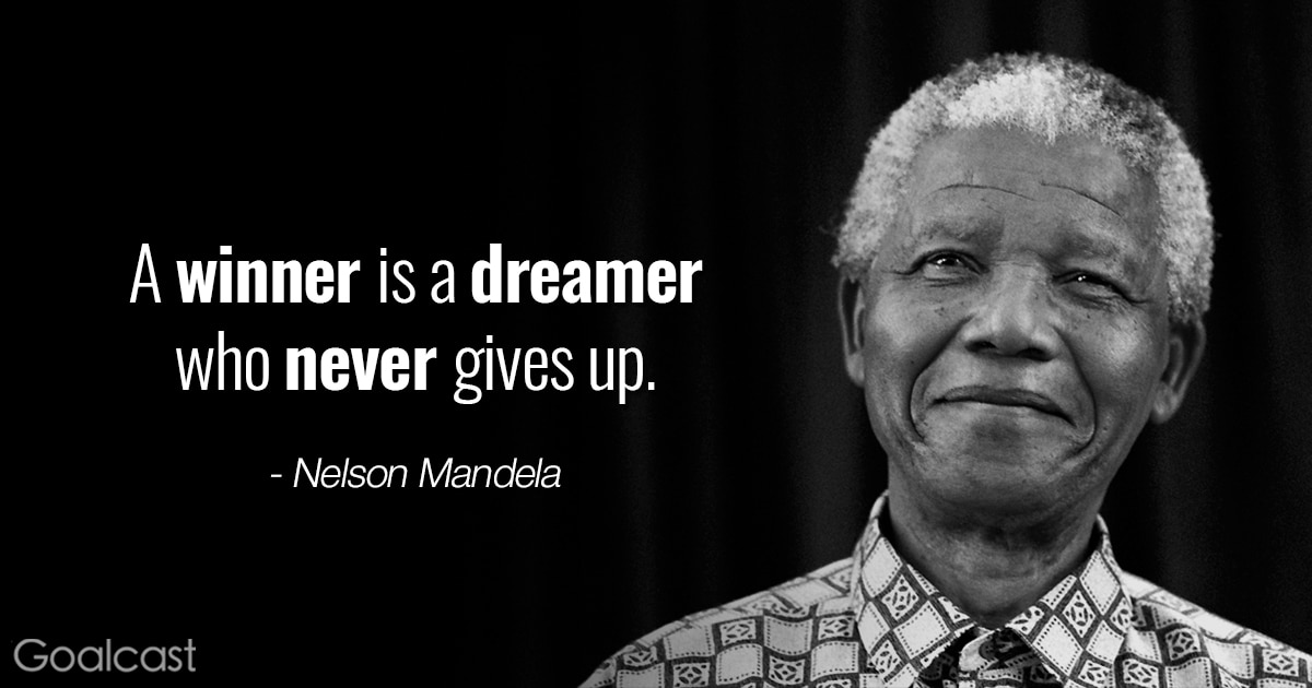 Nelson Mandela Quotes Top 45 Nelson Mandela Quotes to Inspire You to Believe Nelson Mandela Quotes