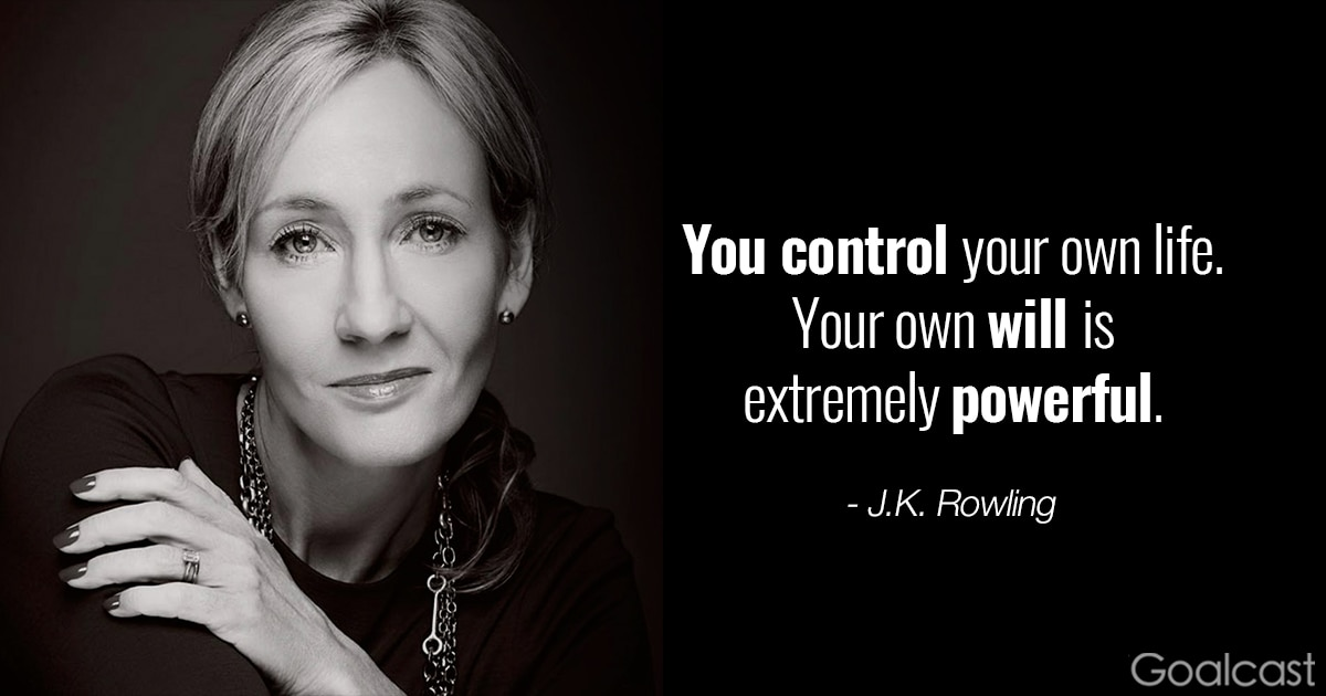 Image result for jk rowling quotes
