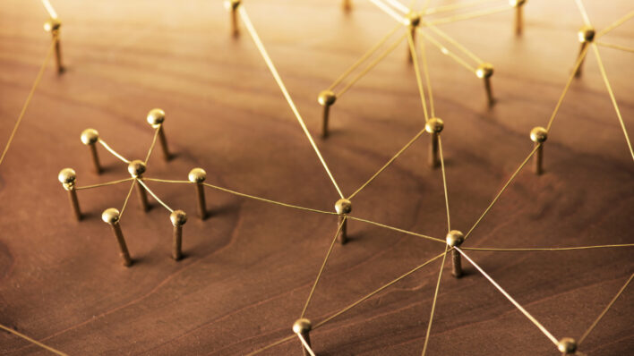 Relationship-stacking: The 10-minute daily habit for growing your networks