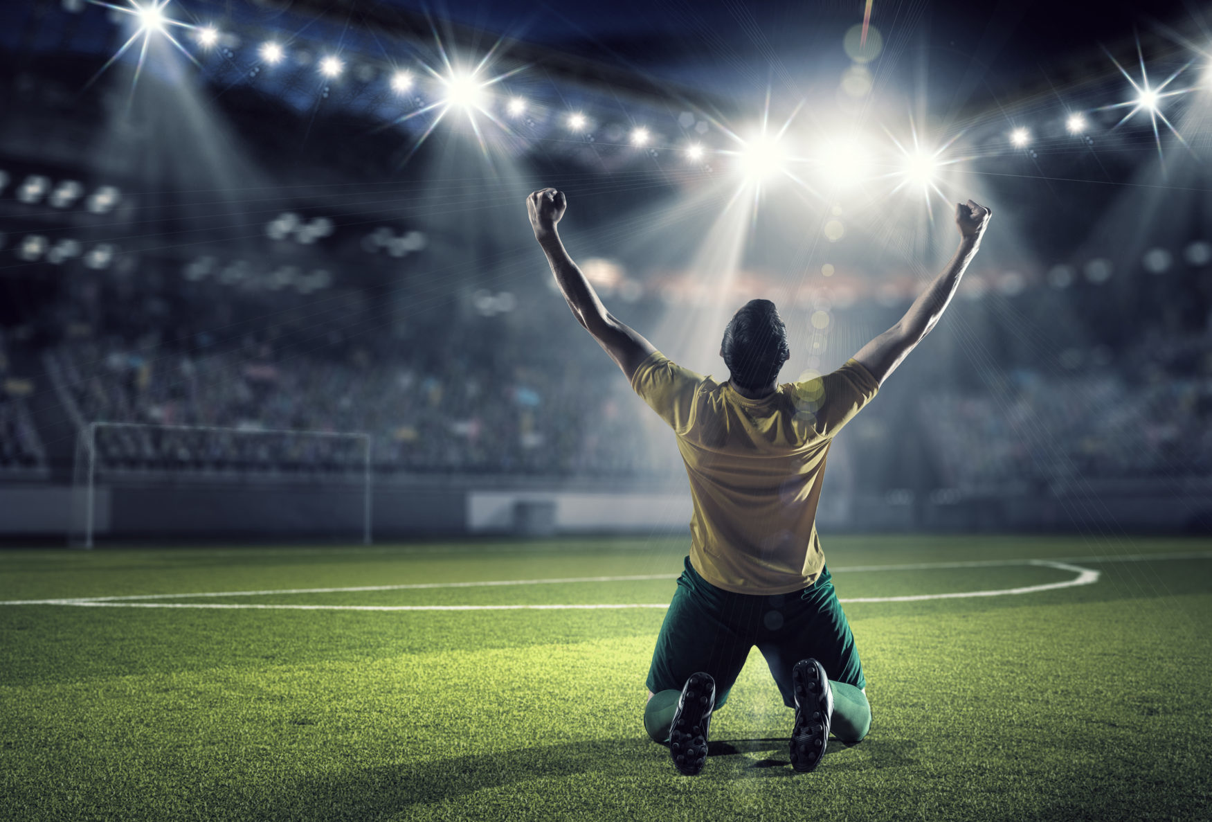 How to Turn Your Favorite Sports Movie Quotes into a Game Plan for Life