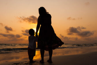 mother's day - What wouldn't a mother do for her child?