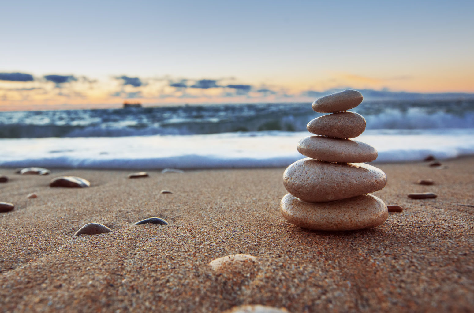 You Deserve Peace of Mind: How to Make Work-Life Balance Work for You