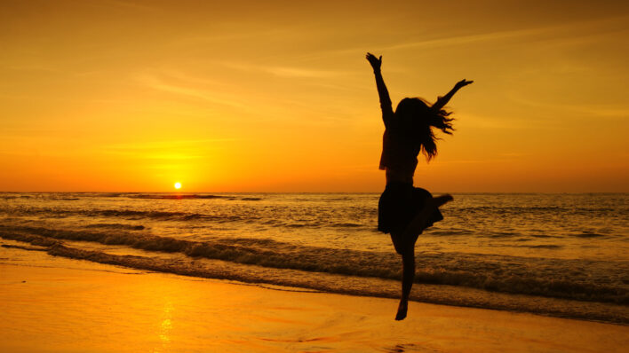 It Starts With You: The 3 Great Thoughts That Can Change Your Life