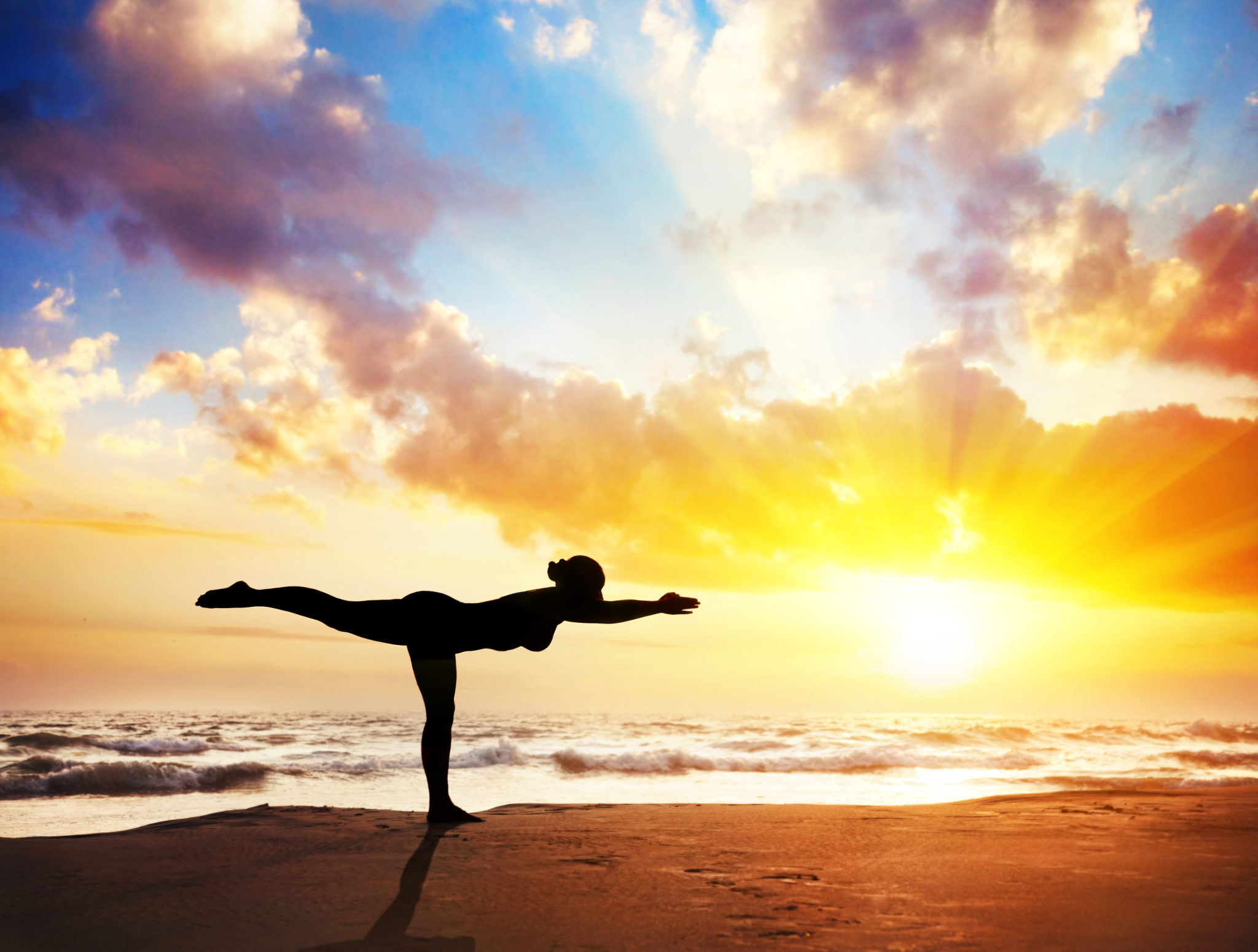 Energize Your Life with the Motivational Power of Yoga