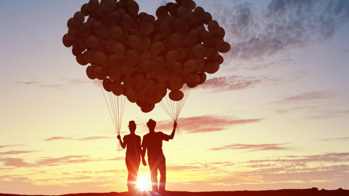 Getting to 1+1=3 - The 3 Types of Relationships in Your Life