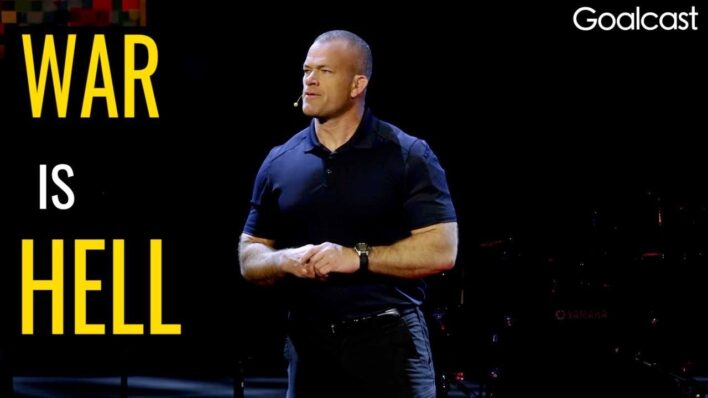 Jocko Willink: Take Ownership of Your Life