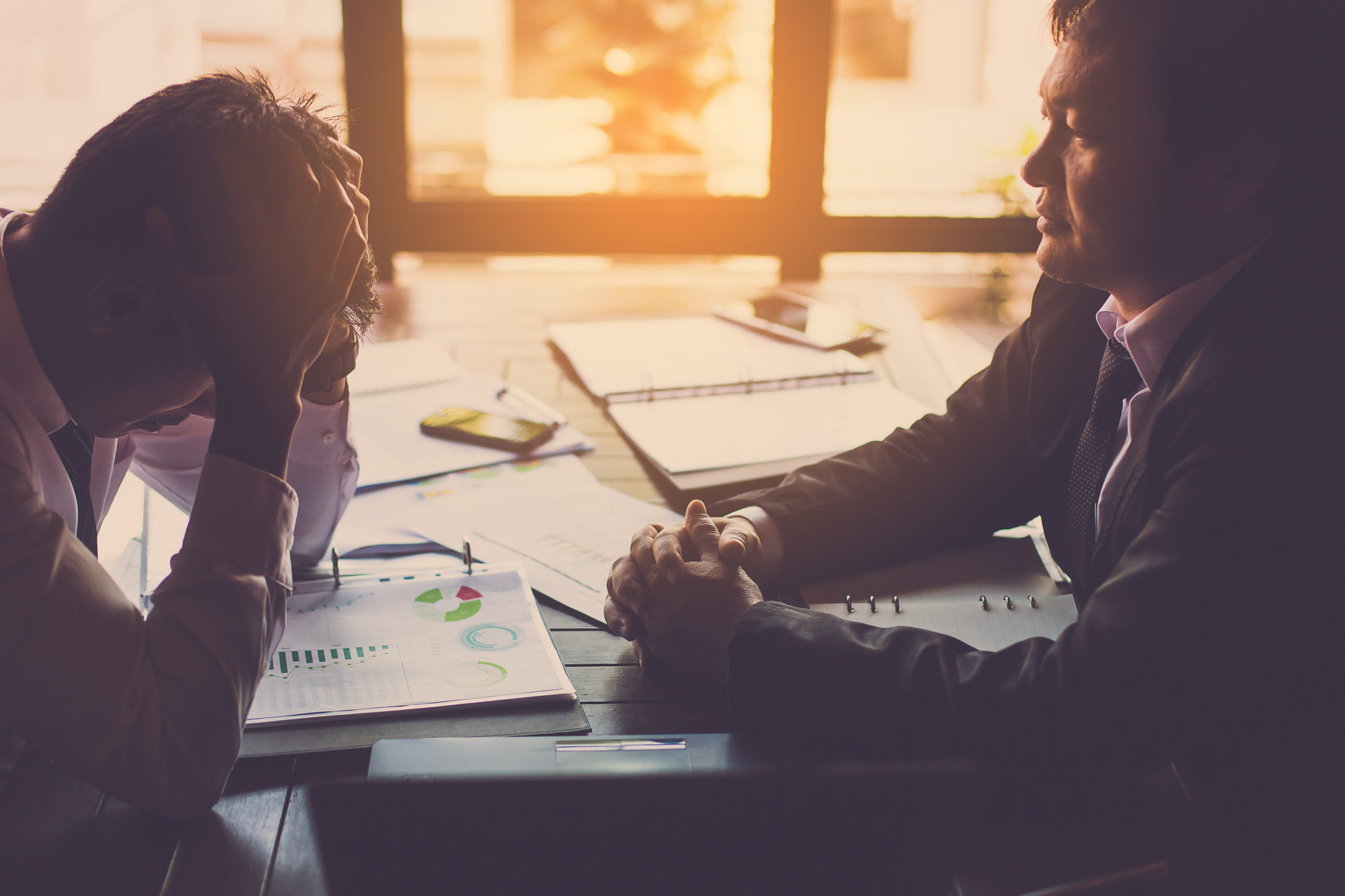 How to deal with criticism from your boss