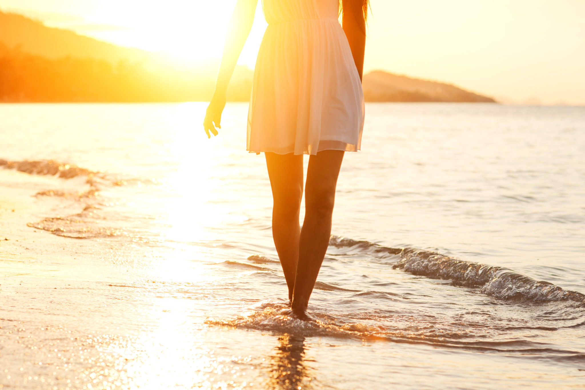 The Life Cleanse: 6 Steps to Letting Go of Toxic Relationships