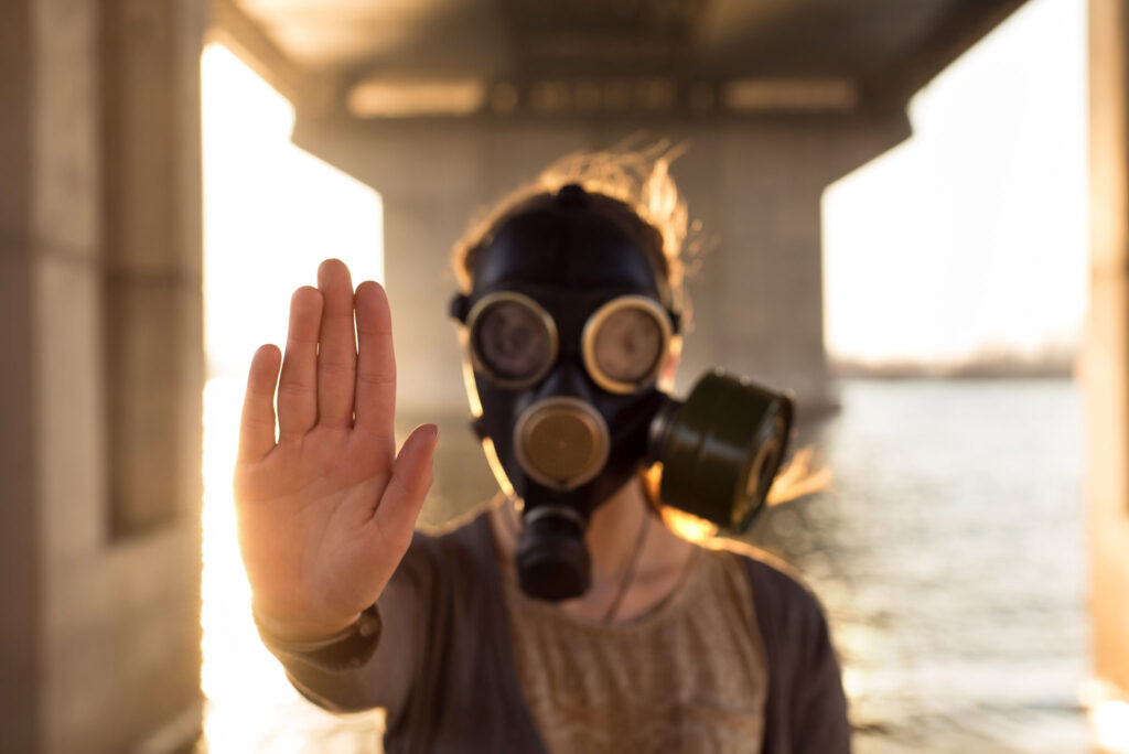 These 6 Types of Toxic People Will Drain Your Energy
