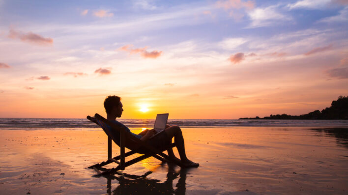 Balancing Work and Well-Being in the Digital Era