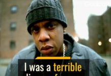 Jay-Z : Trust Yourself
