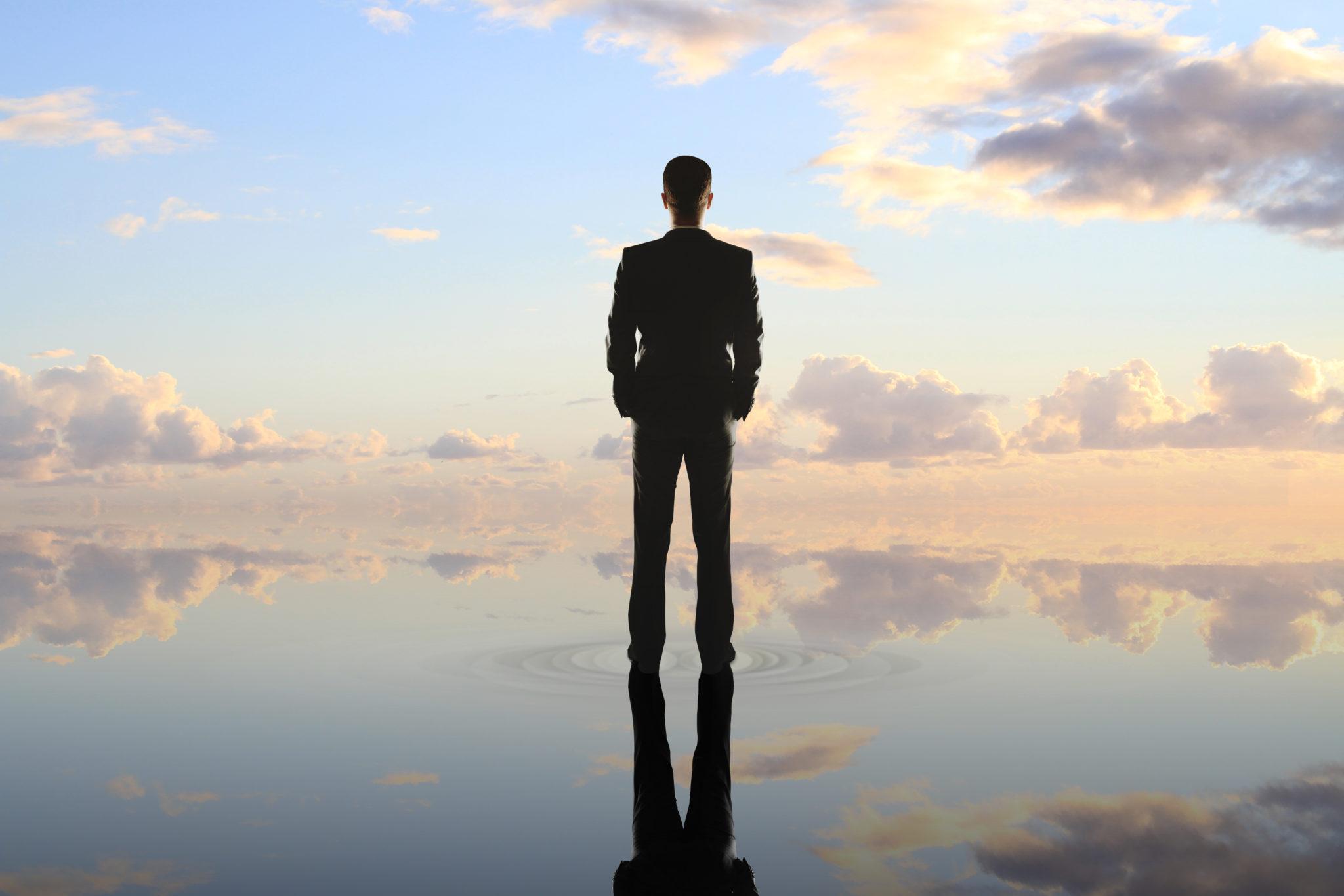 Power Through Tough Times: 24 Affirmations for Entrepreneurs