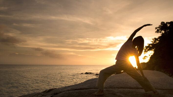 The Science Behind Why Yoga Makes You Feel Amazing