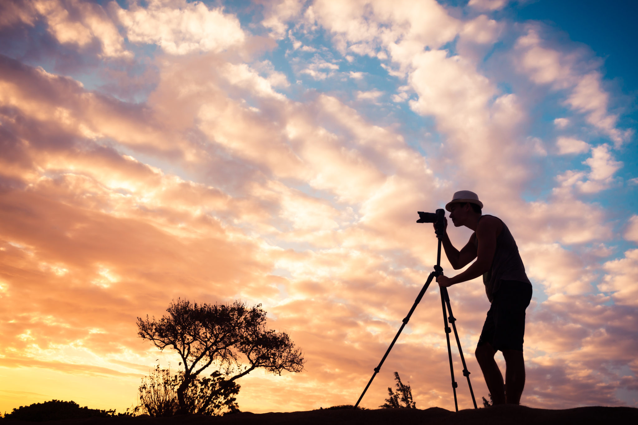 If you have a skill, like photography, you can turn it into a coaching business