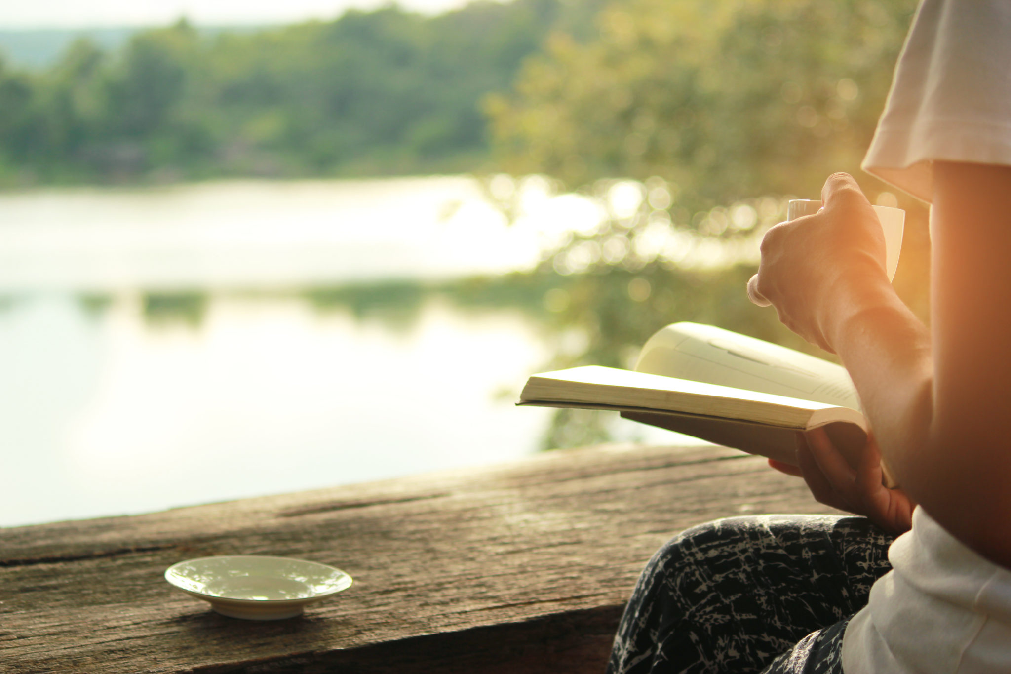 Reasons to read more - Reading increases empathy, studies show