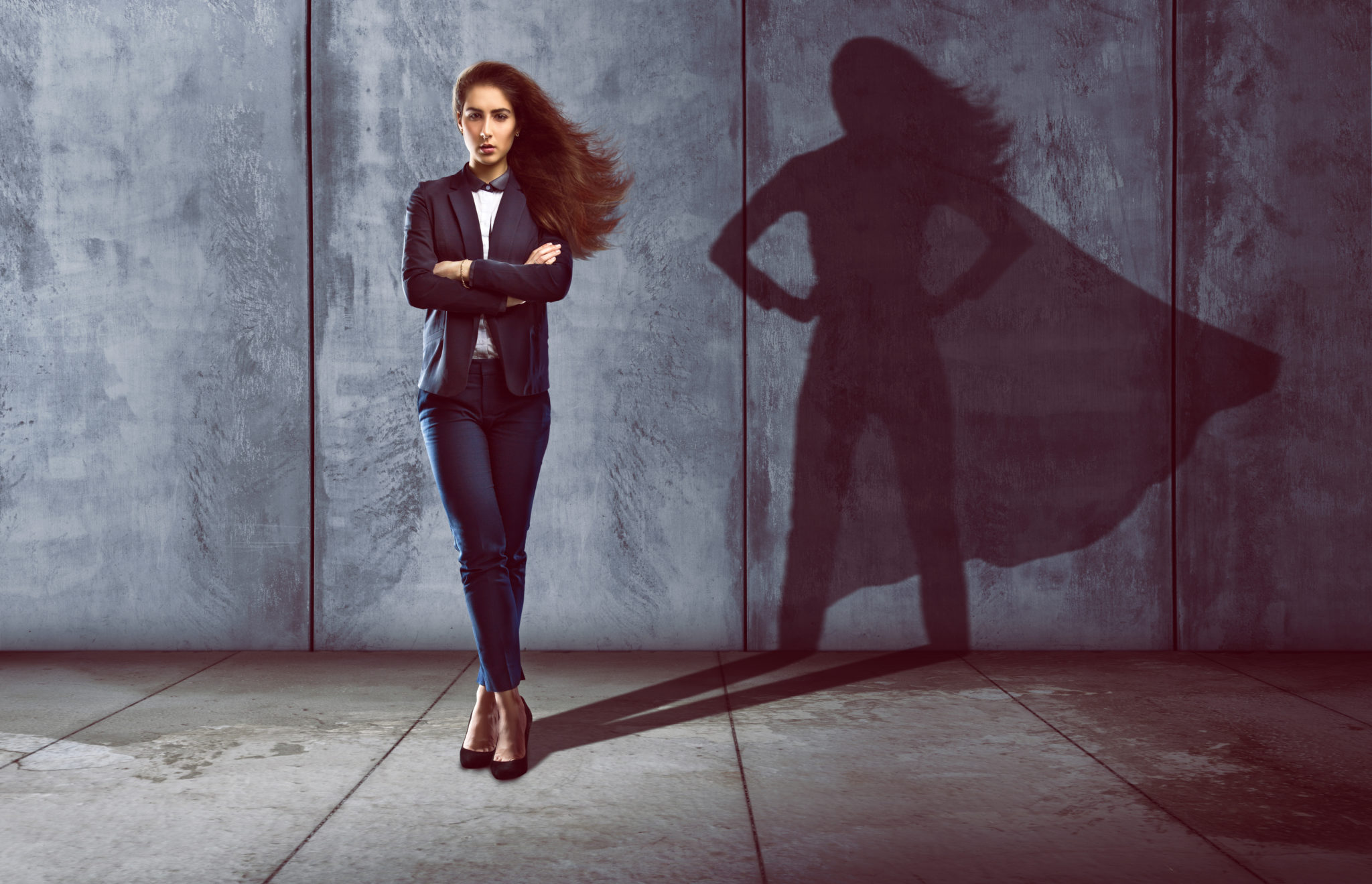 The 10 Steps to Confidence That No One Told You About