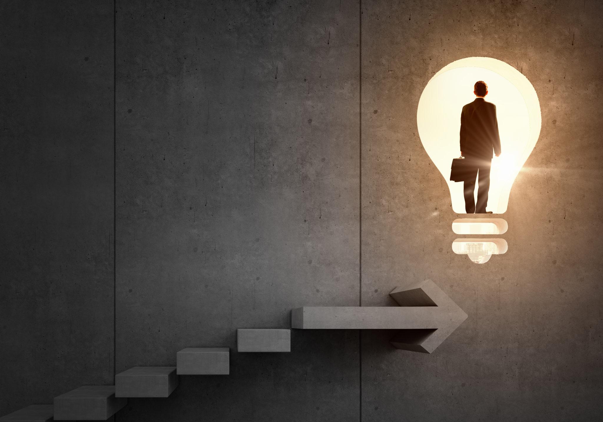 Entrepreneurship - How to get started right