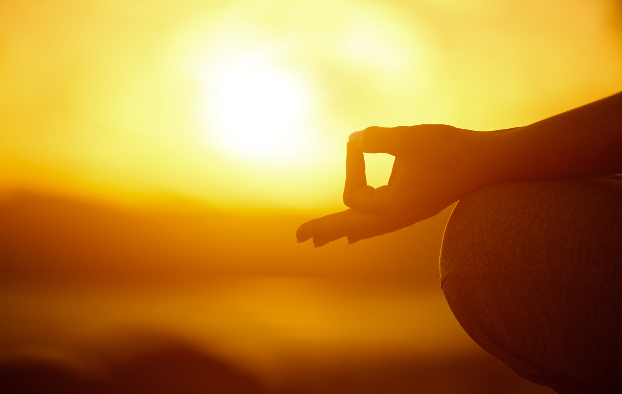 How to Calm the Chaos of Everyday Life With Mindfulness Meditation