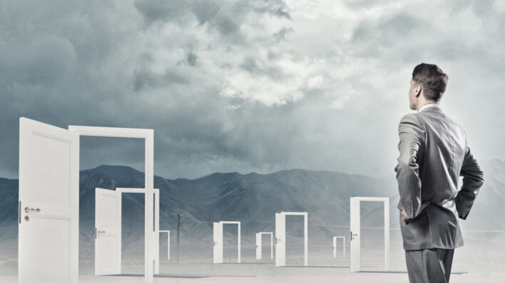 Opportunity or Diversion? 3 Questions to Ask Before Saying Yes