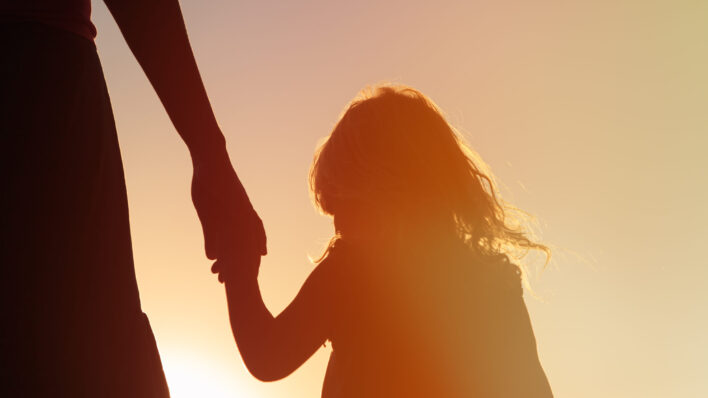 How I Became an Adult by Raising a Child