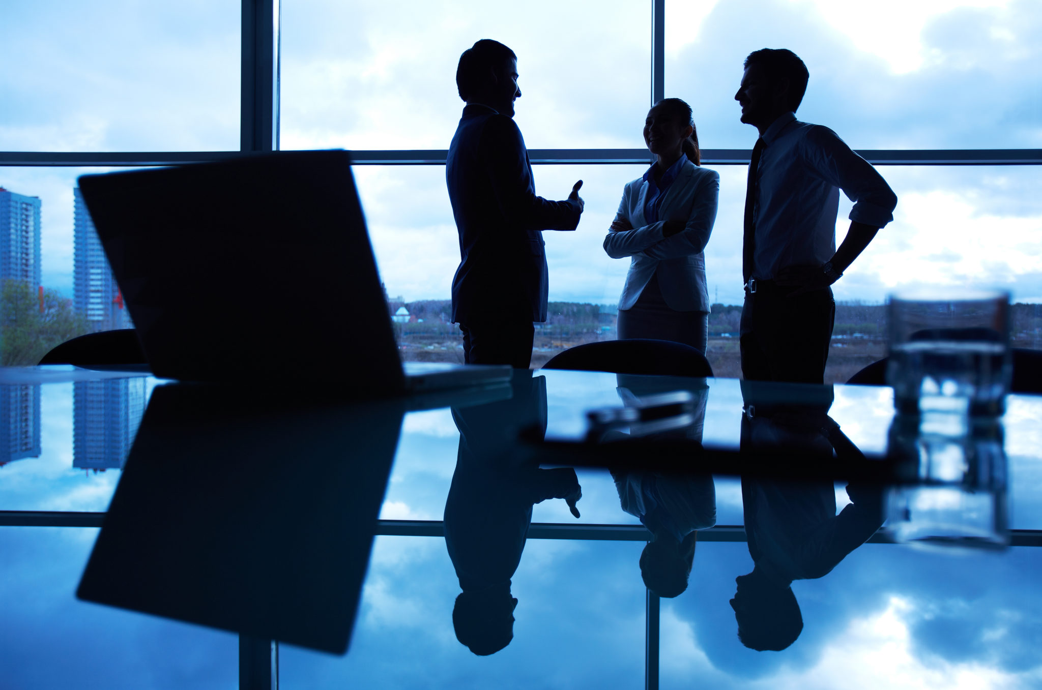 Managing workplace conflict - open communication is key