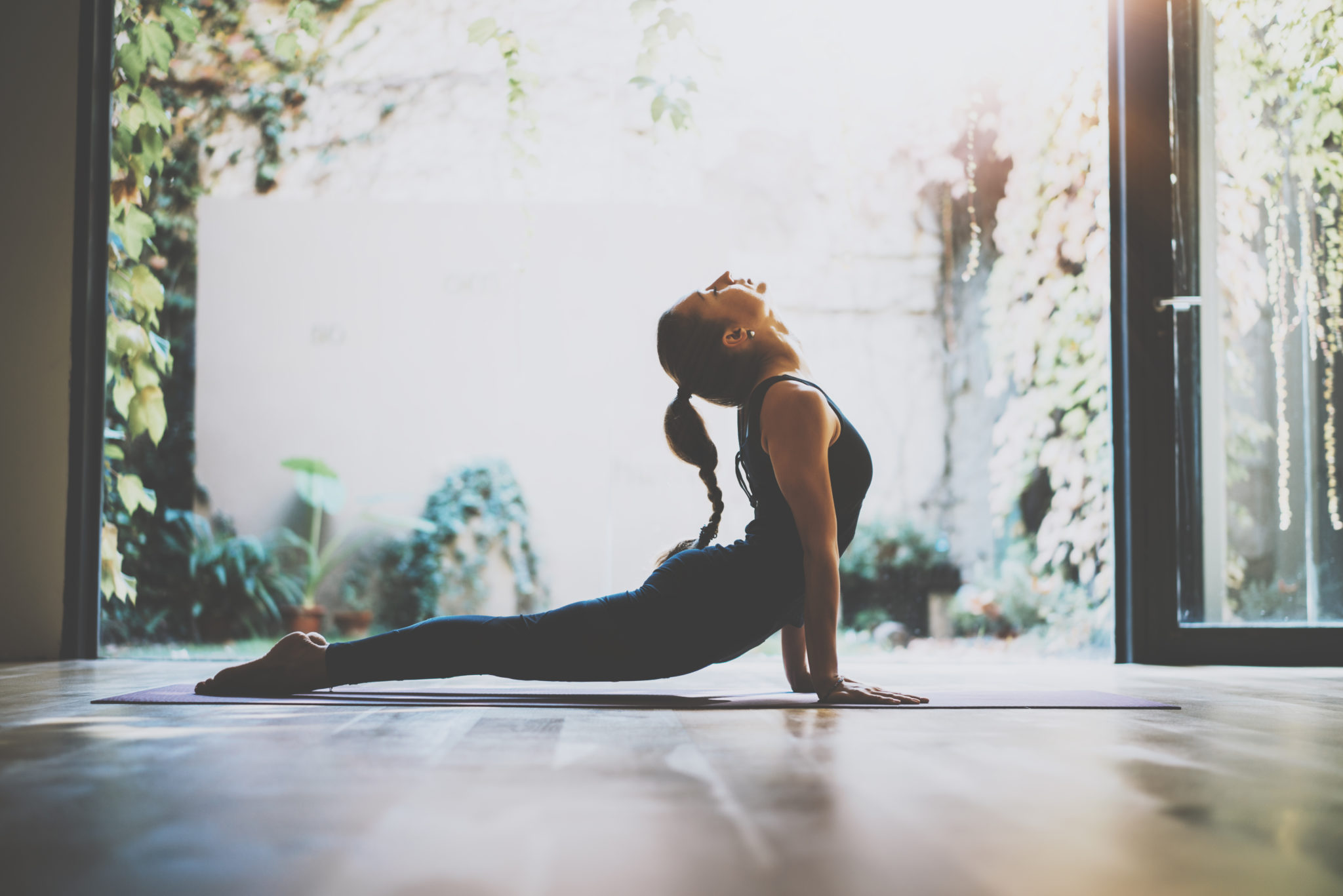 12 Yoga Tips for Beginners